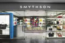 Smythson Hong Kong