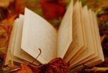 Jesień z książkami