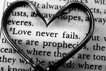 MUSINGS | LOVE