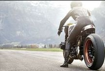 Motorcycle Bliss / Generally just about awesome beautifully designed bikes