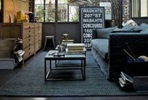 A place called home / Home and design