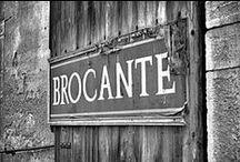 brocante ontdekkingen / rommelmarkt spulletjes te koop of  reeds verkocht!