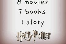 ⚡️Harry Potter⚡️ / Harry Potter!!