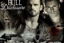 M/M TEASERS 2014 / Somewhere to collect all our pretties we create for our review posts on Sinfully.