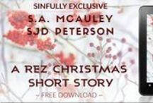 EXCLUSIVE | SHORT STORIES