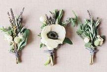 Blooms / Wedding Bouquets, centrepieces, decor