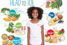 Childhood Obesity / Childhood obesity and healthy eating habits