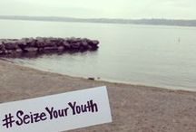 Seize Your Youth