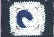 МОТИВЫ / Вязание крючком