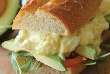 Food   Sandwich