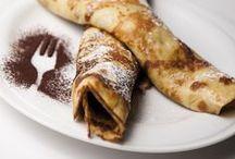 Food   Pancake