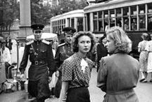 allemagne 1945 / histoire