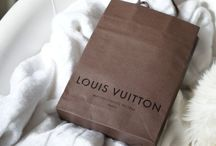 Louis Vuitton / by Keka