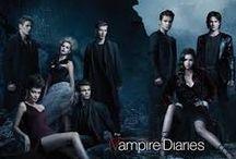 The Vampire Diaries, The Originals