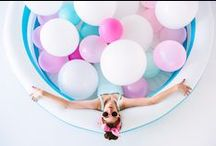 Balloonspiration / *pop *pop  / by Meredith !