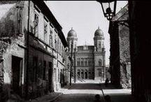 BRATISLAVA V MINULOSTI / Fotky a obrázky starej Bratislavy