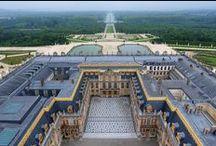 VERSAILLES  A MÁRIA ANTOINETTA / Zámok Versailles a Mária Antoinetta