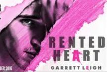 COVER REVEALS 2016 / Check out all the cover reveals for 2015 and see what new books are coming out in the M/M Romance world at Sinfully.