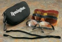 Please Protect Your Eyes / Shooting glasses is more than necessary, it is a vital accessory for shooters