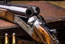 The Shotgun / Clay shooting: Golf with a shotgun