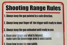 Shooting Range Around The World / Shooting Range is the best place to improve your shooting skills during off-season