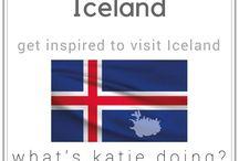 Iceland / Iceland!