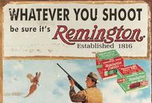 Remington / All about Remington shotgun