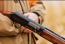 Browning / Brownig shotgun