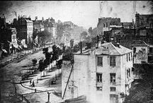 PARIS MEMORIES / Staré fotografie Paríža