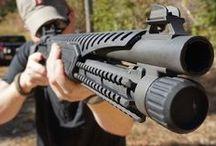 Benelli / Benelli Shotgun