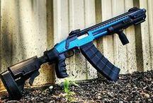 Mossberg / Mossberg Shotgun