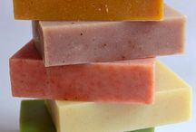 Soap, Lotion & Lip Balm Making / Soap, Lotion and Lip Balm Recipes