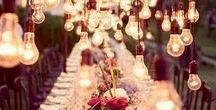 Vintage Wedding / Vintage Wedding Ideas | Explore vintage wedding decorations, dresses, jewelry, diamond engagement rings, wedding bands, hairstyles, DIY decor, rustic colors, reception centerpieces, and more! SHOP vintage diamond engagement rings for brides at https://bestbrilliance.com/engagement-rings/vintage.html