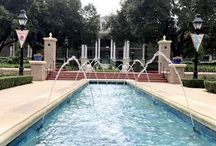 Disney's Port Orleans Riverside / This board features the Port Orleans Riverside resort at Walt Disney World.
