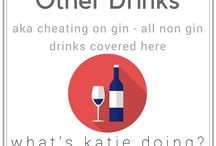 Other drinks / Everything to do with drink, from reviews to recipes, except gin! (see Gin inspiration board for gin cocktails and recipes)
