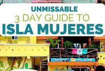 Isla Mujeres Honeymoon