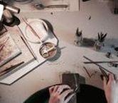 Kirsten Manzi Jewellery.