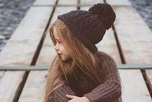 cute lil kiddo's