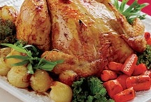 Amazing Dinner Recipes / Have a meal fit for a King or Queen form this amazing dinner recipe board. Great choices for something new and delicious, or just a different way to make your favorite supper. Enjoy :)
