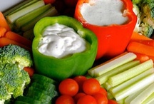 Amazing Vegetarian Meals / Delicious vegetarian dishes to enjoy :) Many new ways to prepare your favorite fruits and vegetables.