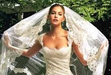 vestido de novia :D