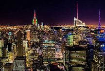 That's New York / New York sights
