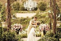 Wedding Stuff / by Ashley Adamson