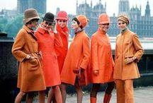 Midcentury Fashion & Textiles