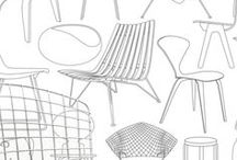Midcentury Today / How the 20th MidCentury is influencing the 21st Century