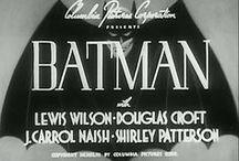 Nanana Batman