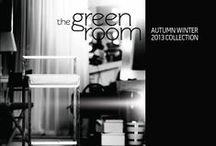 The Green Room / Autumn Winter Collection 2013