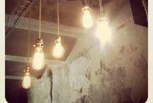 éclairage / light