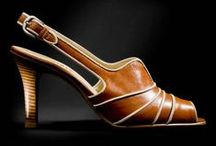 Leather Shoes / by Leather Funk