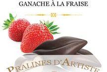 Pralines d'Artiste / Découvrez nos pralines dessinées par des Artistes Belges. Ces petits bouts de chocolats belge deviennent dés lors devéritables ambassadeursde la Belgique.
